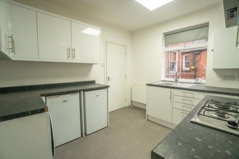 2 bedroom flat to rent - Knighton Road, Stoneygate, Leiceste