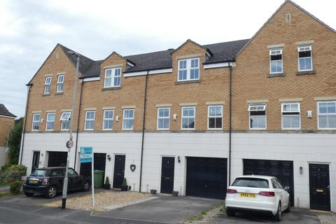 3 bedroom townhouse for sale - Charnley Drive, Leeds LS7