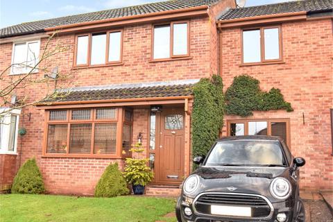 4 bedroom terraced house for sale - Oaklea, Tiverton, Devon, EX16