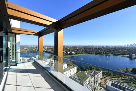 3 bedroom apartment for sale - Kingly Building, 18 Woodberry Down, London, N4