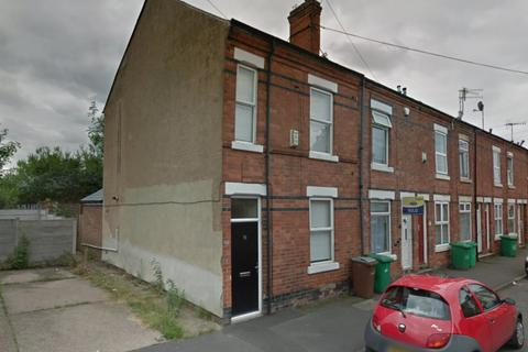 3 bedroom end of terrace house to rent - Vernon Avenue