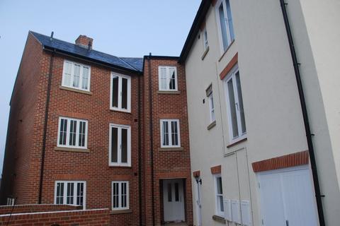 2 bedroom flat to rent - Wentworth Mews, Malton