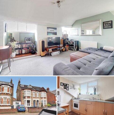 1 bedroom apartment for sale - Crescent Road, Alexandra Park, N22