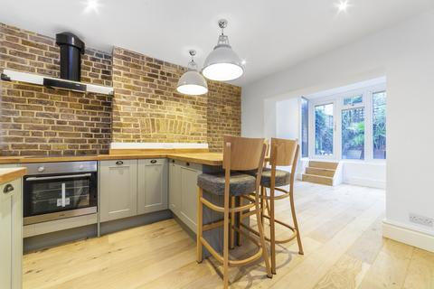 2 bedroom ground floor flat to rent - Archel Road, West Kensington, London, W14