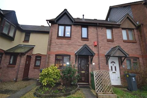 2 bedroom terraced house for sale - Llansannor Drive, Atlantic Wharf, Cardiff, CF10
