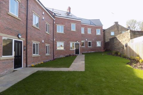 2 bedroom apartment to rent - High Stone Villas, Mosborough, S20 5FB