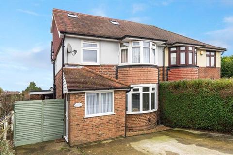 4 bedroom semi-detached house for sale - Welbeck Avenue, Tunbridge Wells