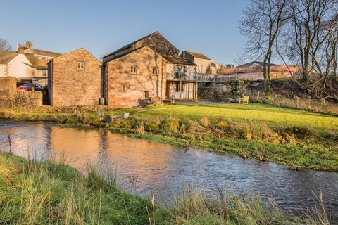 6 bedroom detached house for sale - Uldale Mill Barn, Ireby, Wigton