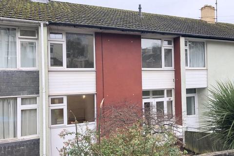 3 bedroom terraced house to rent - Queensway, Torquay