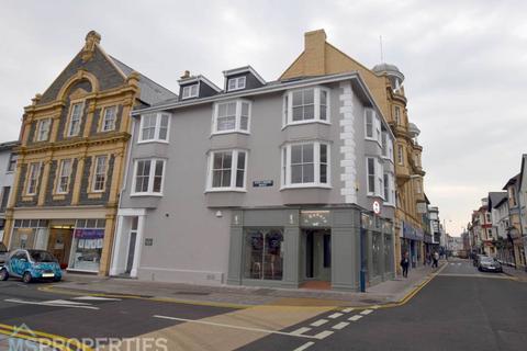 1 bedroom flat to rent - Apartment 3, Lisburne House, Bath Street, Aberystwyth