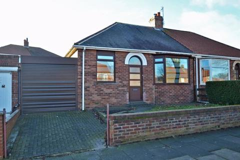 2 bedroom semi-detached bungalow for sale - Lynn Road, North Shields