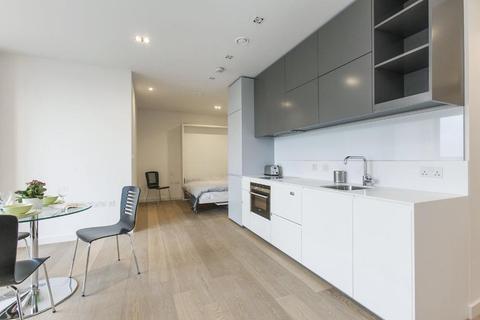 1 bedroom flat for sale - Acorn Court, Liverpool, Liverpool, Liverpool, L8 5TD