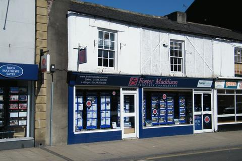 Property to rent - TYNE VALLEY, Hexham