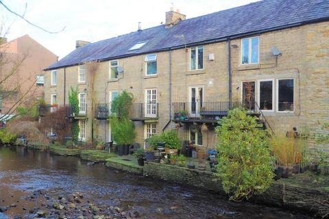 2 bedroom cottage for sale - Market Street, Hayfield, High Peak, Derbyshire, SK22 2EW