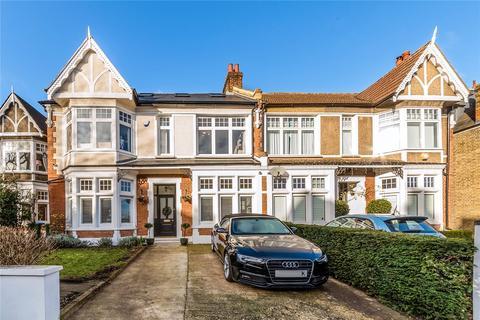 5 bedroom end of terrace house for sale - Coleraine Road, Blackheath, London, SE3