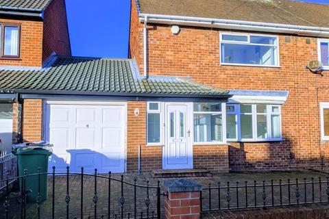 2 bedroom semi-detached house to rent - Torrens Road, Thorney Close Sunderland