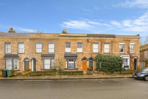 4 bedroom semi-detached house to rent - Lilford Road, London SE5