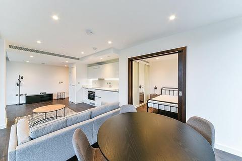 1 bedroom flat to rent - Royal Mint Street, Royal Mint Gardens, Tower Hill, London, E1