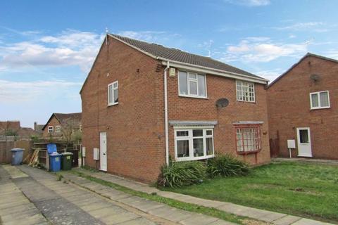 2 bedroom property to rent - River View, Retford