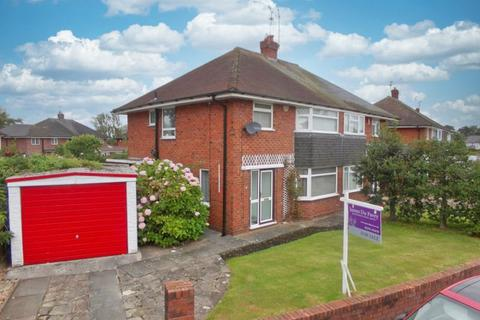 3 bedroom semi-detached house for sale - Brereton Drive, Nantwich, Cheshire