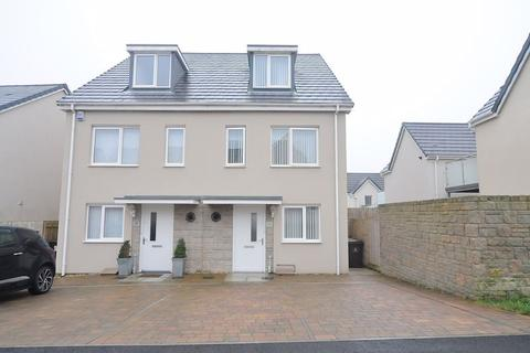 4 bedroom semi-detached house for sale - Woodville Road, Plymouth. Beatifully Presented Family Home.