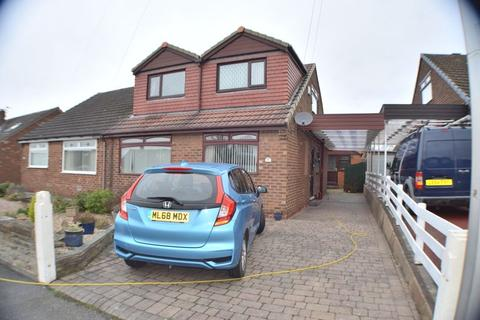 4 bedroom semi-detached bungalow for sale - Hillary Road, Hyde, SK14
