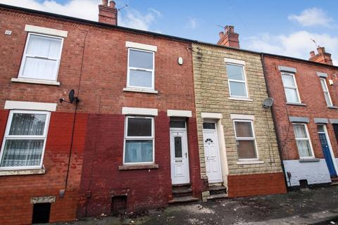 3 bedroom terraced house to rent - Westwood Road, Sneinton, Nottingham, NG2 4FU