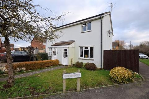 3 bedroom semi-detached house for sale - Field Way, Coppice