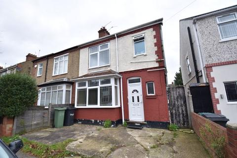 3 bedroom semi-detached house for sale - Biscot Road, Luton