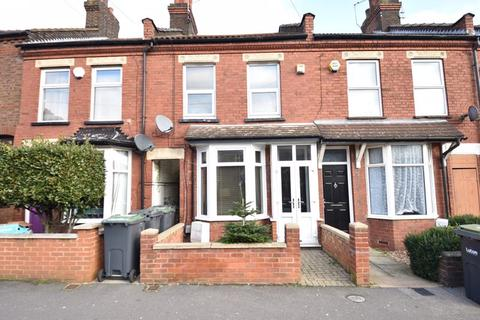 3 bedroom terraced house for sale - Ramridge Road, Luton