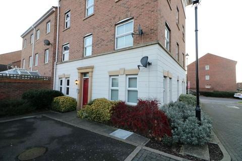 2 bedroom apartment to rent - Amethyst Drive, Sittingbourne