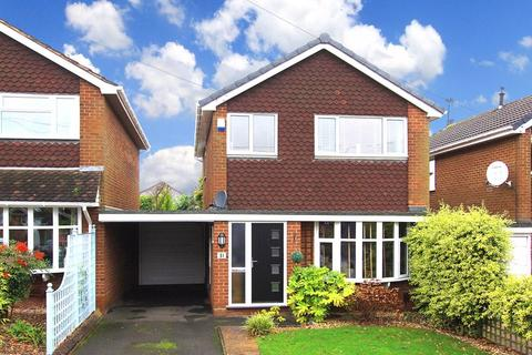 3 bedroom detached house for sale - PENN, Rylands Drive