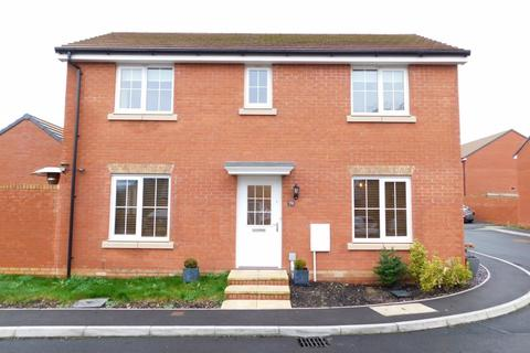 3 bedroom detached house for sale - Waun Draw, Caerphilly