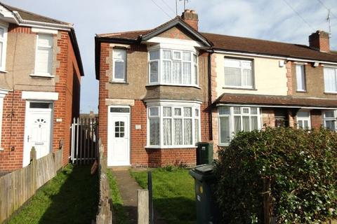 2 bedroom semi-detached house to rent - Middlecotes, Tile Hill, Coventry