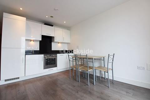 Studio to rent - The Quays, Chatham Maritime
