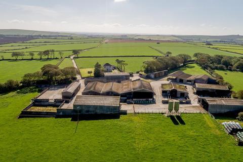 Farm for sale - Barnards Hill Farm, Hayscastle, Haverfordwest
