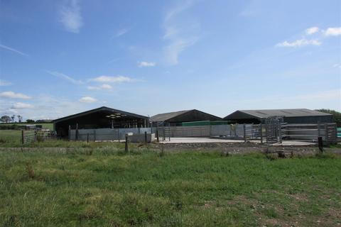 Farm for sale - Corngafr, Llanboidy Road, Meidrim, CARMARTHEN