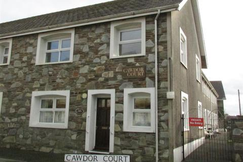 2 bedroom retirement property for sale - Cawdor Court, Spring Gardens, NARBERTH