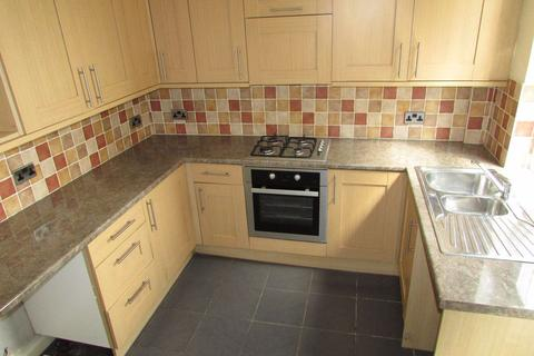 2 bedroom house to rent - Banks Street, Blackpool, Lancashire