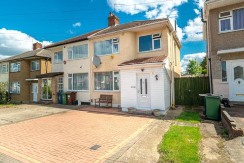 3 bedroom semi-detached house for sale - Holyrood Avenue, Harrow, HA2