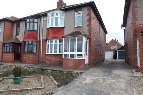 4 bedroom semi-detached house to rent - Viewforth Villas, Durham