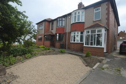 4 bedroom semi-detached house to rent - Viewforth Villas, Durham