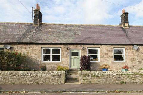 3 bedroom cottage for sale - West End, Chatton, Northumberland, NE66