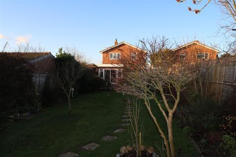 3 bedroom detached house for sale - Croft Close, Tonbridge