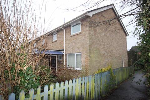 3 bedroom end of terrace house for sale - CHRISTCHURCH