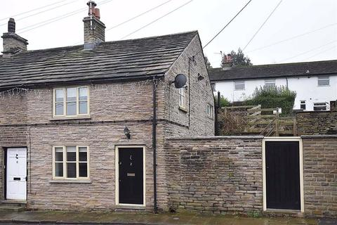 2 bedroom cottage to rent - Hawkins Lane, Rainow, Macclesfield
