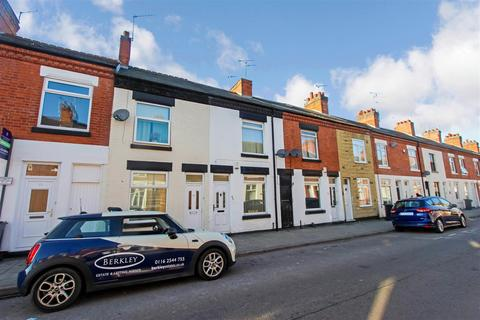 3 bedroom terraced house for sale - Bolton Road, LEICESTER