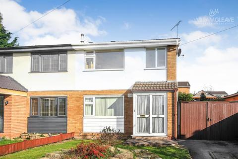 3 bedroom semi-detached house for sale - Park Avenue, Mynydd Isa, Mold
