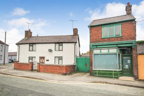 2 bedroom detached house for sale - Chester Road, Buckley