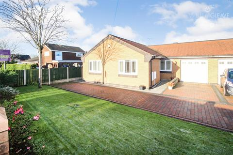 3 bedroom semi-detached bungalow for sale - Windmill Road, Buckley